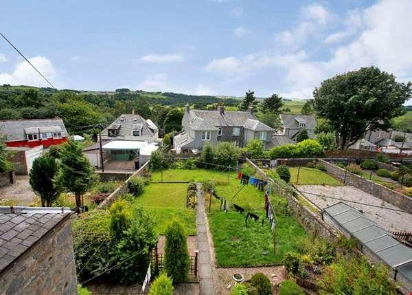 1 Bedroom Flat for sale in North Deeside Road, Peterculter, Aberdeenshire
