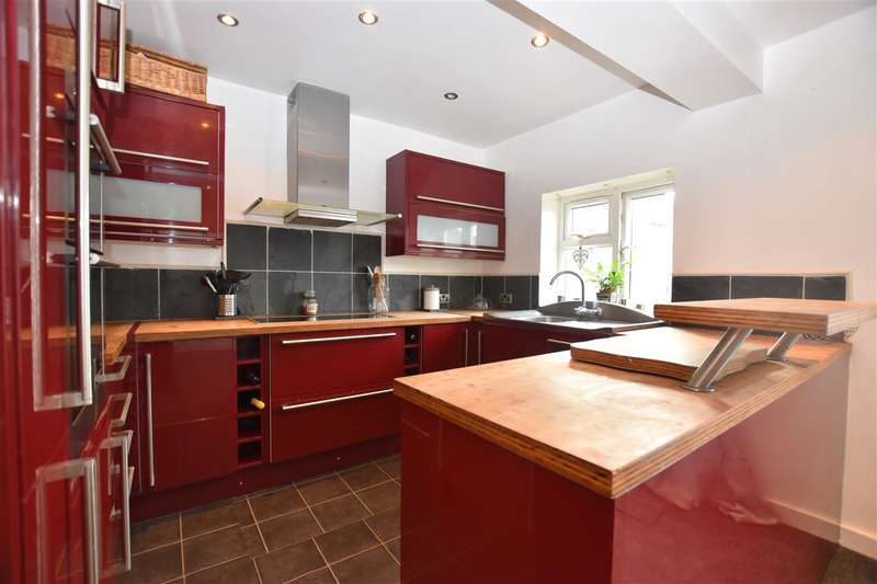 3 Bedrooms Semi Detached House for sale in Brook Lane, Barrow Upon Soar
