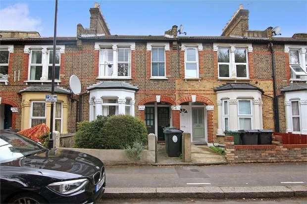 1 Bedroom Flat for sale in Callis Road, Walthamstow, London
