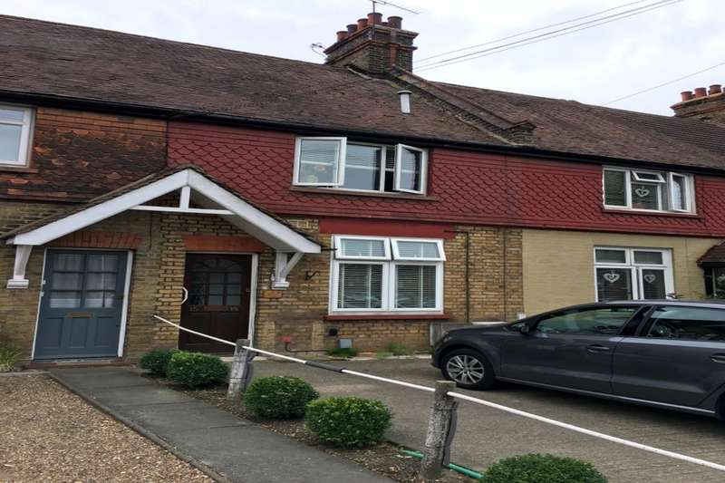 1 Bedroom Flat for sale in London Road, Swanley, BR8