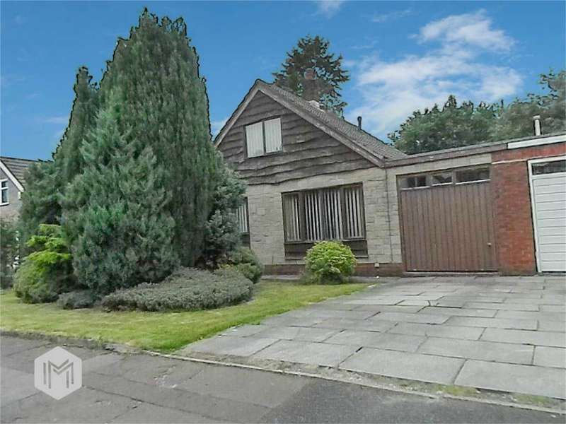 3 Bedrooms Link Detached House for sale in Birchfield Drive, Rochdale, Bury, Lancashire