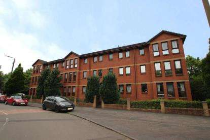 2 Bedrooms Flat for sale in Fotheringay Road, POLLOKSHIELDS, Glasgow
