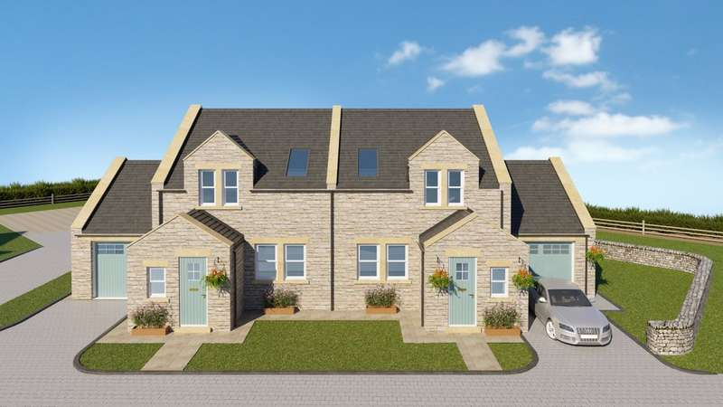 3 Bedrooms Semi Detached House for sale in North Sunderland