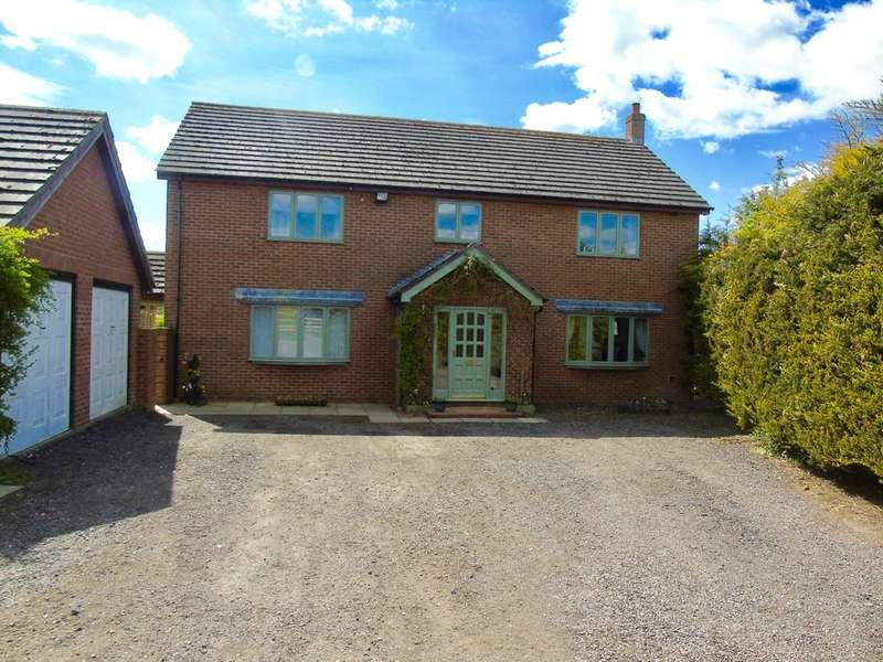 4 Bedrooms House for sale in Greenknowles Farm, Sedgefield