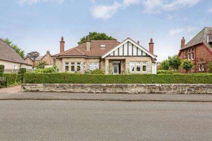 5 Bedrooms Bungalow for sale in Adele Street, Motherwell, North Lanarkshire