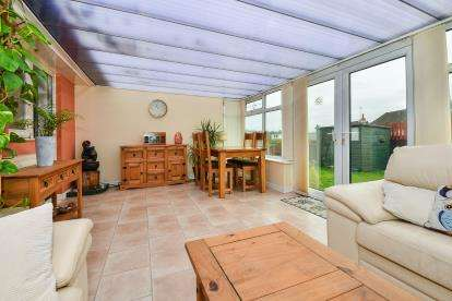 4 Bedrooms Bungalow for sale in Dunelm Close, Sutton-In-Ashfield, Nottinghamshire
