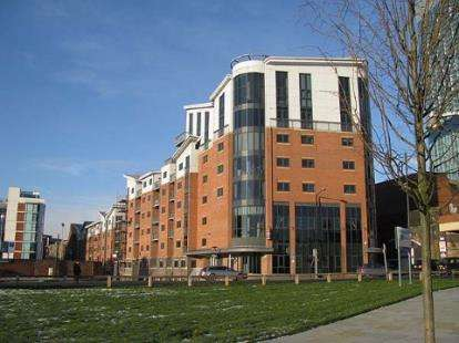 2 Bedrooms Flat for sale in The Ropeworks, 33 Little Peter Street, Manchester, Greater Manchester