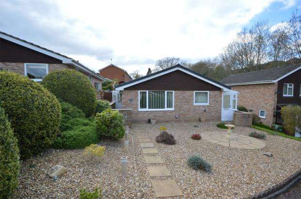 2 Bedrooms Detached Bungalow for sale in Sheppard Road, Pennsylvania, Exeter, Devon