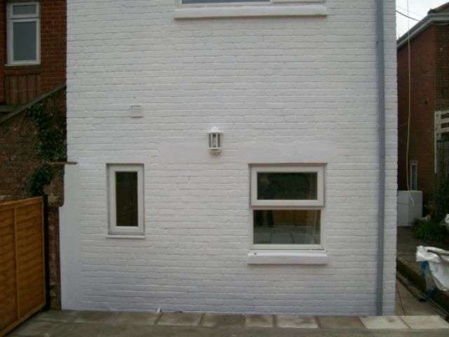 5 Bedrooms Terraced House for rent in Thackeray Road - Portswood - Southampton