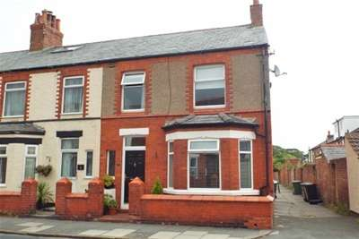 3 Bedrooms End Of Terrace House for rent in Groveland Avenue
