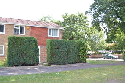 3 Bedrooms End Of Terrace House for sale in Strouden Park, Bournemouth, Dorset