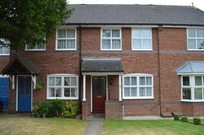 House for sale in Walsall Road, Lichfield