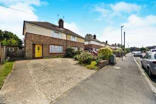 4 Bedrooms Semi Detached House for sale in Harewood Gardens, Sanderstead, South Croydon
