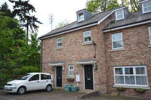 2 Bedrooms Maisonette Flat for sale in The Grange, Langton Green, Tunbridge Wells, Kent
