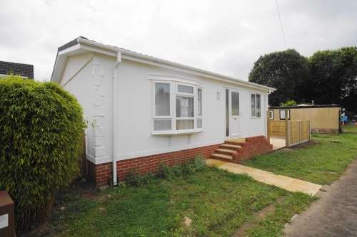 2 Bedrooms Park Home Mobile Home for sale in London Tavern, Ringwood