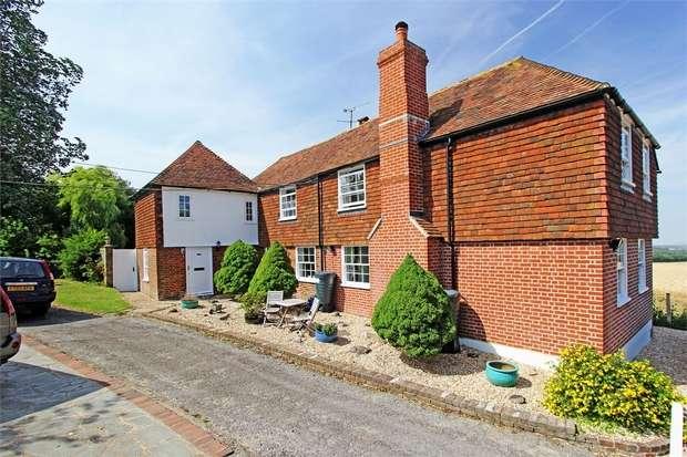 4 Bedrooms Detached House for sale in Deans Hill, Bredgar, Sittingbourne, Kent