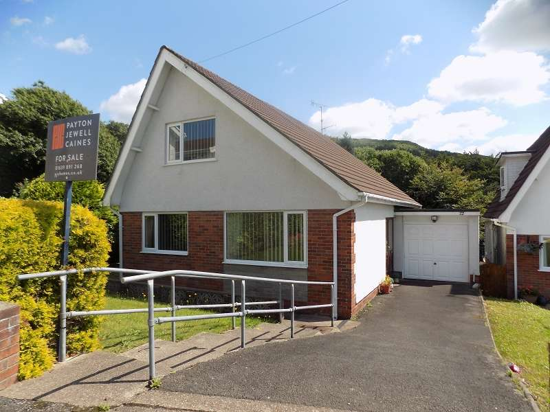 4 Bedrooms Detached House for sale in Tyn Y Twr , Baglan, Port Talbot, Neath Port Talbot. SA12 8YD
