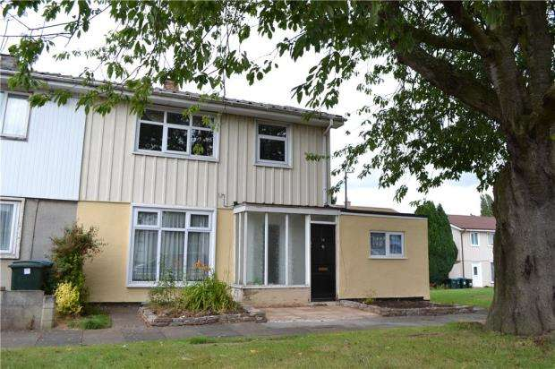 3 Bedrooms Semi Detached House for sale in Whitchurch Way, Canley, Coventry, West Midlands
