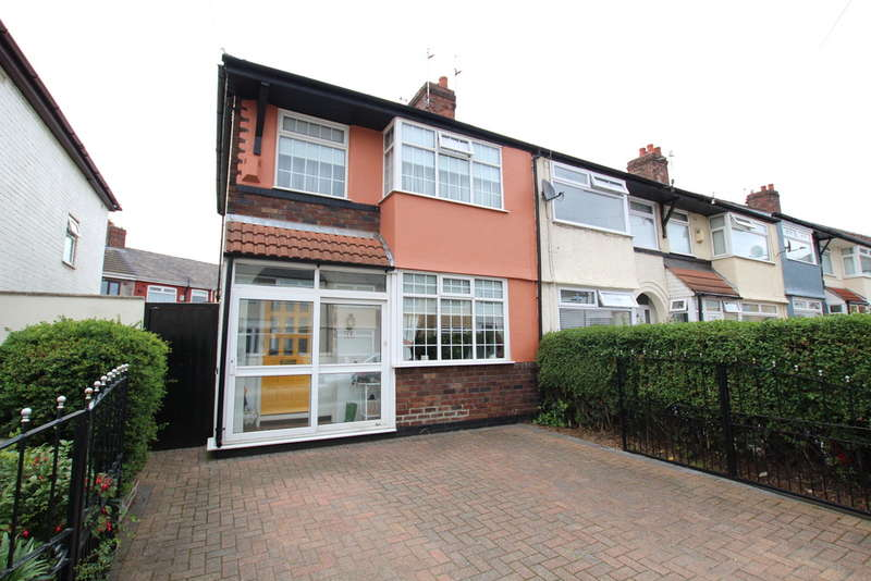 3 Bedrooms Semi Detached House for sale in St. Austells Road, Walton, Liverpool, L4