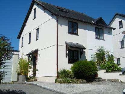 3 Bedrooms Semi Detached House for sale in Park, Kingsbridge, Devon