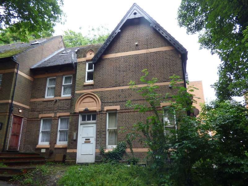 1 Bedroom Apartment Flat for sale in Hyde House, Cresent Rise, Luton