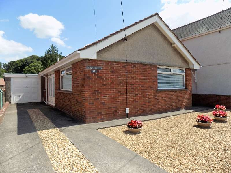 3 Bedrooms Bungalow for sale in Primrose Road, Neath, Neath Port Talbot. SA11