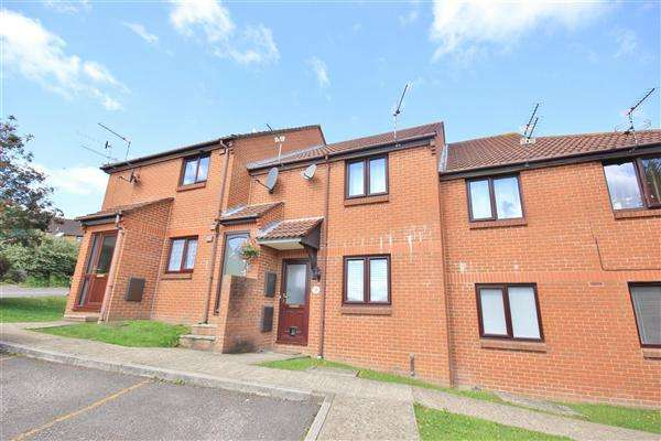 1 Bedroom Apartment Flat for sale in Handley Lodge, 1 Sixpenny Close, Poole