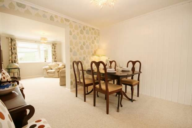3 Bedrooms Detached House for sale in Beech Road Wheatley Oxford