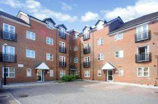 2 Bedrooms Flat for sale in Seven Stiles Court, Ranmore Path, Orpington, Kent