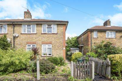 3 Bedrooms Semi Detached House for sale in Plaistow, London, England