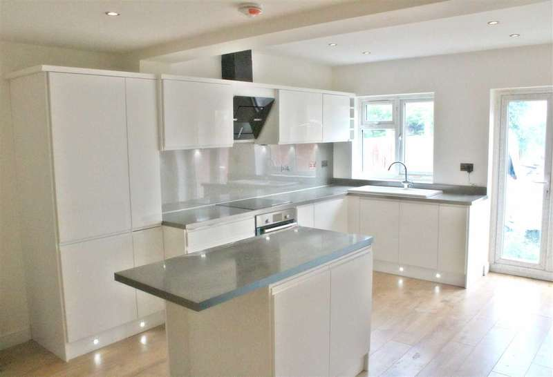 5 Bedrooms End Of Terrace House for sale in Carlton Road, Welling
