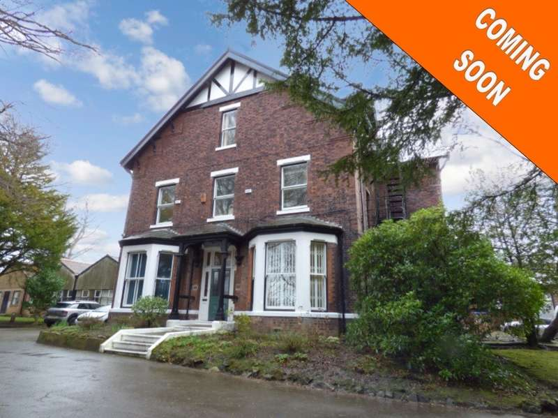 Office Commercial for rent in Bowden Hall, Bowden Lane, Marple