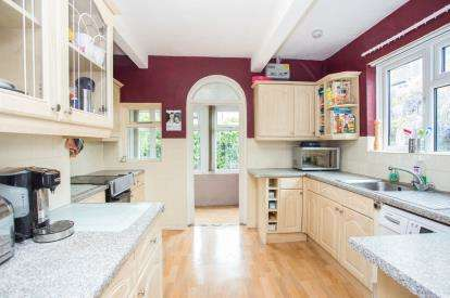 3 Bedrooms Semi Detached House for sale in Panhard Place, Southall, Middlesex
