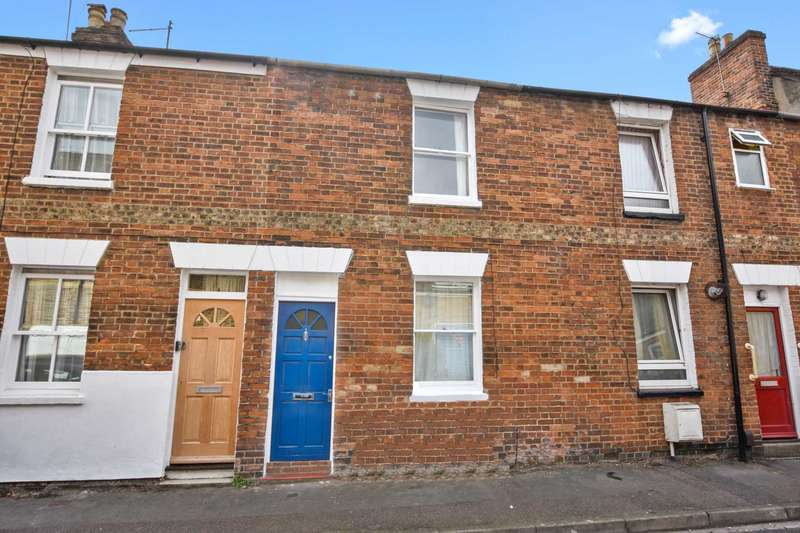 4 Bedrooms Terraced House for sale in Great Clarendon Street, Oxford
