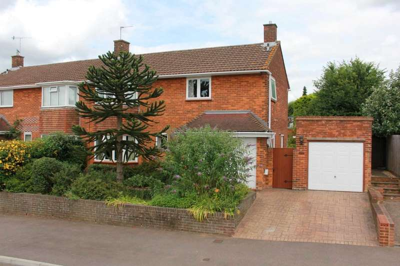3 Bedrooms House for sale in 3 BED - PARKING & VIEWS, HP3