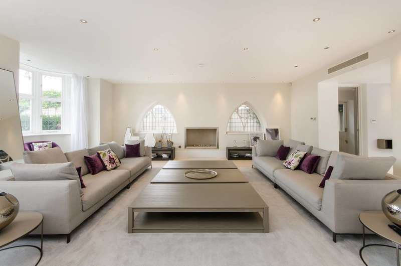 6 Bedrooms House for rent in The Green, Wimbledon Village, SW19