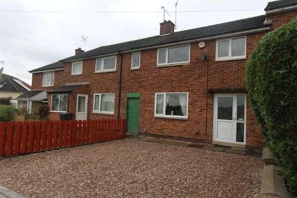 3 Bedrooms Town House for sale in Newlyn Parade, Leicester