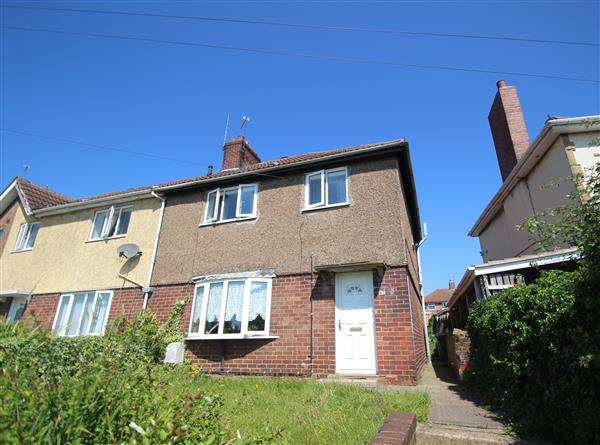3 Bedrooms End Of Terrace House for sale in Tom Wood Ash Lane, Upton