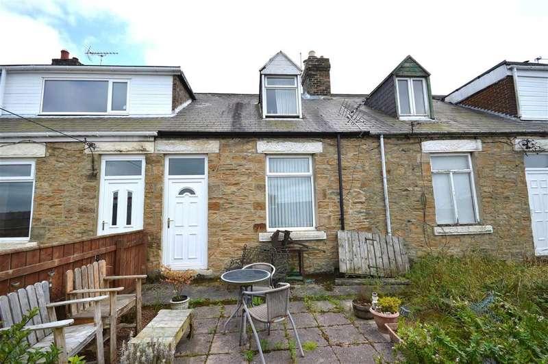 1 Bedroom Terraced House for sale in Kay Street, Stanley