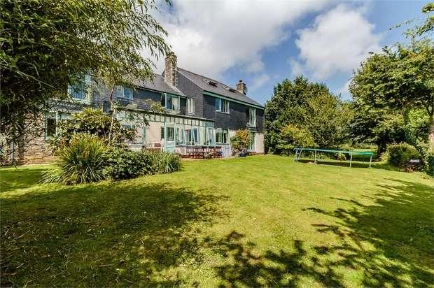 7 Bedrooms Detached House for sale in St Cleer, Liskeard, Cornwall