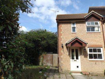 2 Bedrooms End Of Terrace House for sale in Dibden, Southampton, Hampshire