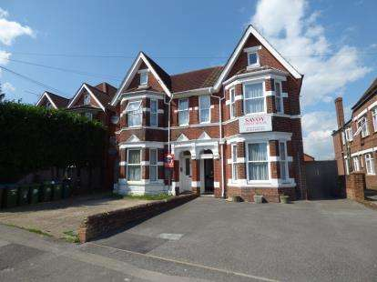 10 Bedrooms Semi Detached House for sale in Shirley, Southampton, Hampshire