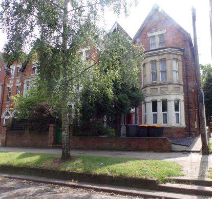 1 Bedroom Flat for sale in Clapham Road, Bedford, Bedfordshire