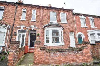 4 Bedrooms Terraced House for sale in North Street, Wellingborough, Northamptonshirre