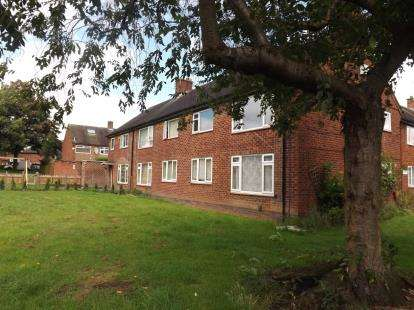 1 Bedroom Flat for sale in Hervey Green, Clifton, Nottingham