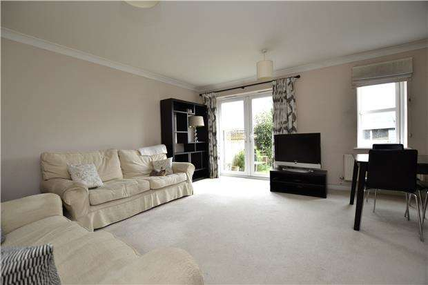 3 Bedrooms Terraced House for sale in Avondale Court, Lower Weston, BATH, Somerset, BA1 3ET