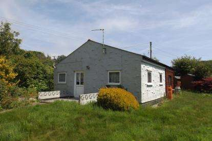 House for sale in Ashton, Helston, Cornwall