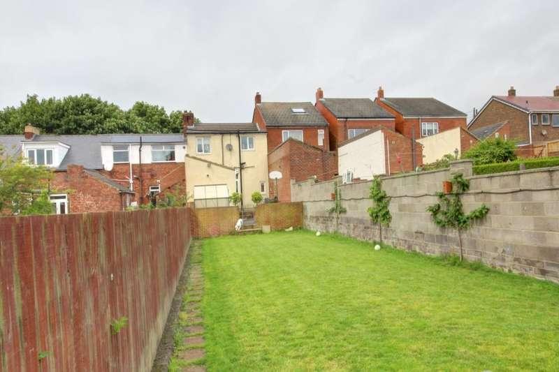 3 Bedrooms Property for sale in Elemore Lane, Easington Lane, Houghton Le Spring, DH5