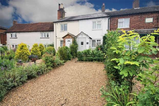 1 Bedroom Cottage House for sale in Clay Lane, Wendover, Buckinghamshire