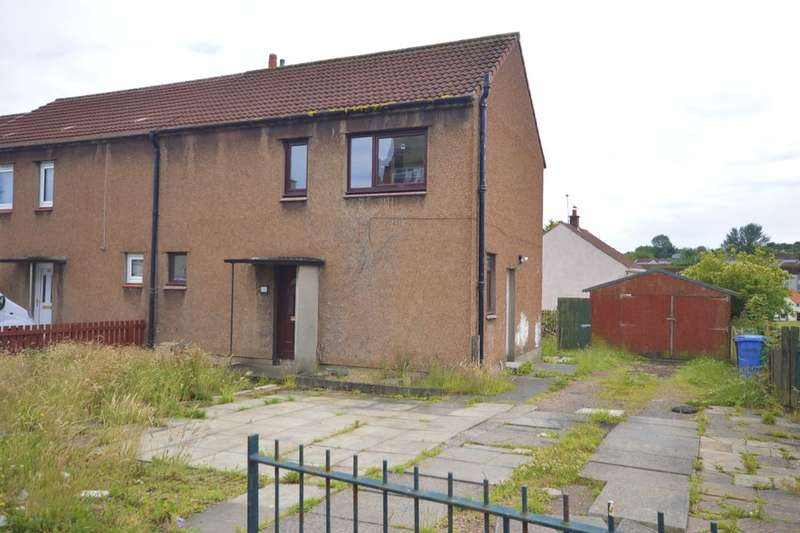 3 Bedrooms Property for sale in Cheviot Road, Kirkcaldy, KY2